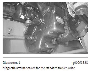 1998 cat 416 backhoe hydraulic leak fix and water in