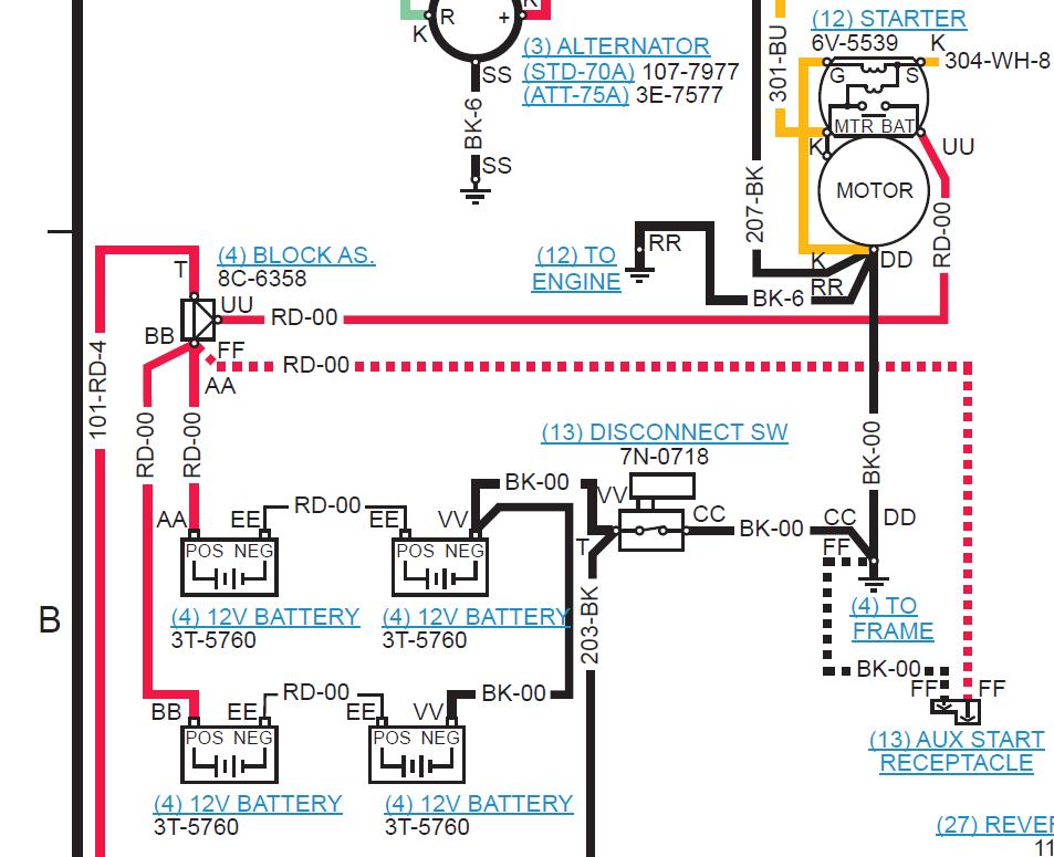 Quicke Loader Wiring Diagram - Wiring Diagram Schemas