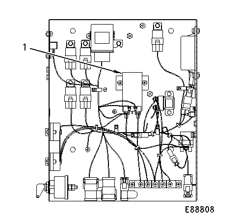 Ansul Hood Wiring Diagram together with D16z6 Wiring Harness Diagram together with Switches Hand Actuated also Household Circuit Breaker Wiring Diagram additionally Crowbar  circuito elettronico. on shunt breaker wiring diagram