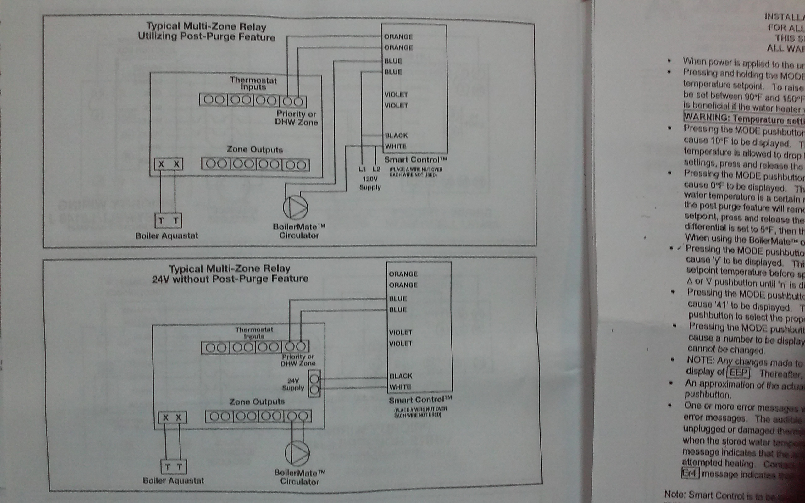 Boilermate Hot Water Tanks Electric Wiring Diagram Trusted Heater On Power Cord I Contacted You Yesterday About A New Boiler To An Indirect For 220 Volt