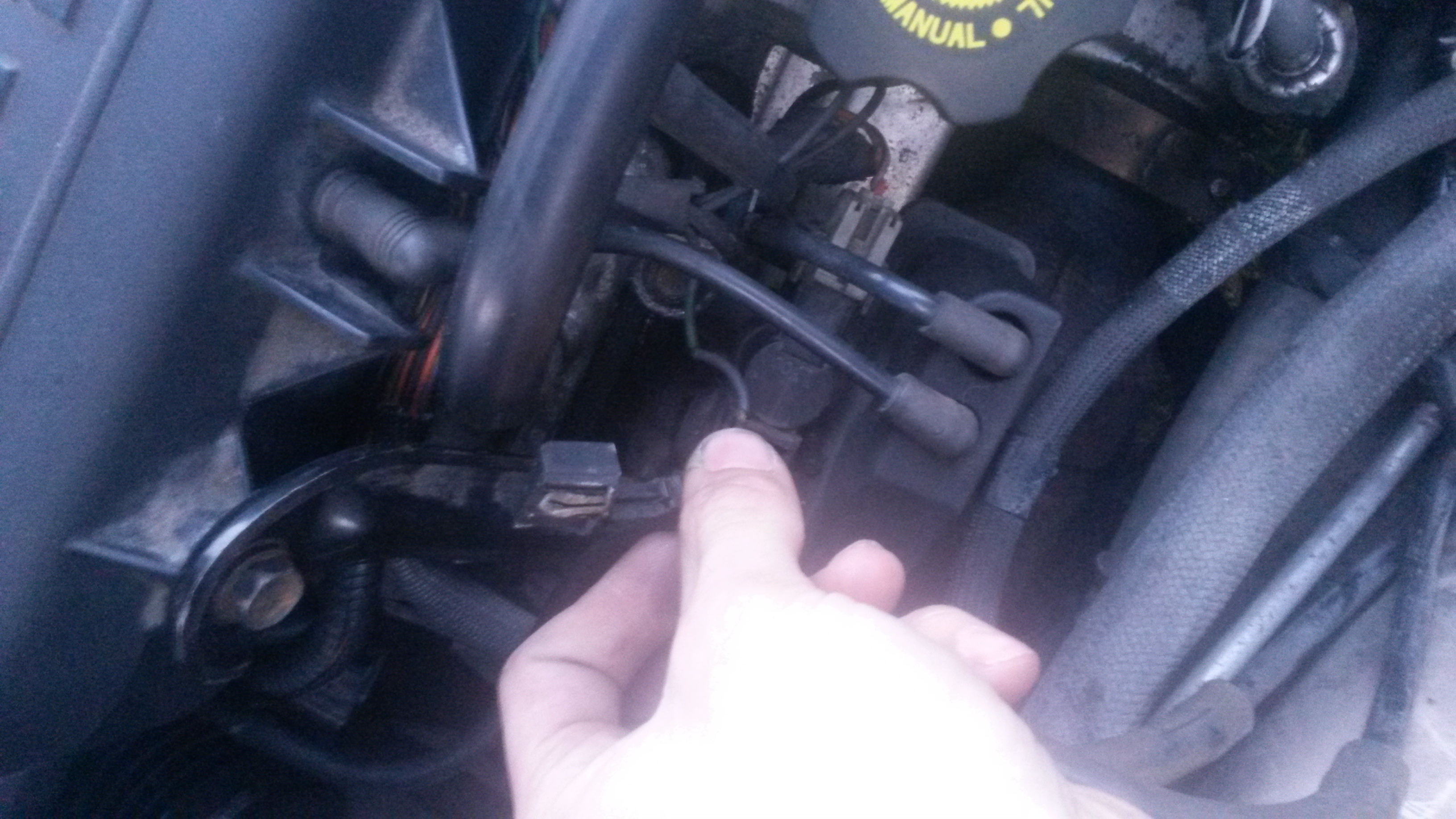 Chrysler 300m Stalling When Warm I Have Tried Everything Automotive Wiring Harness Whaaaa