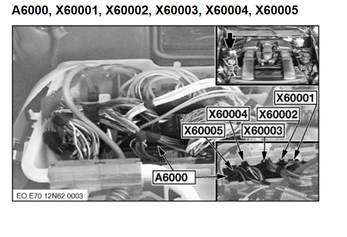 I Have A 2008 X5 E70 4 8i N62  It Is Missing At Idle And I