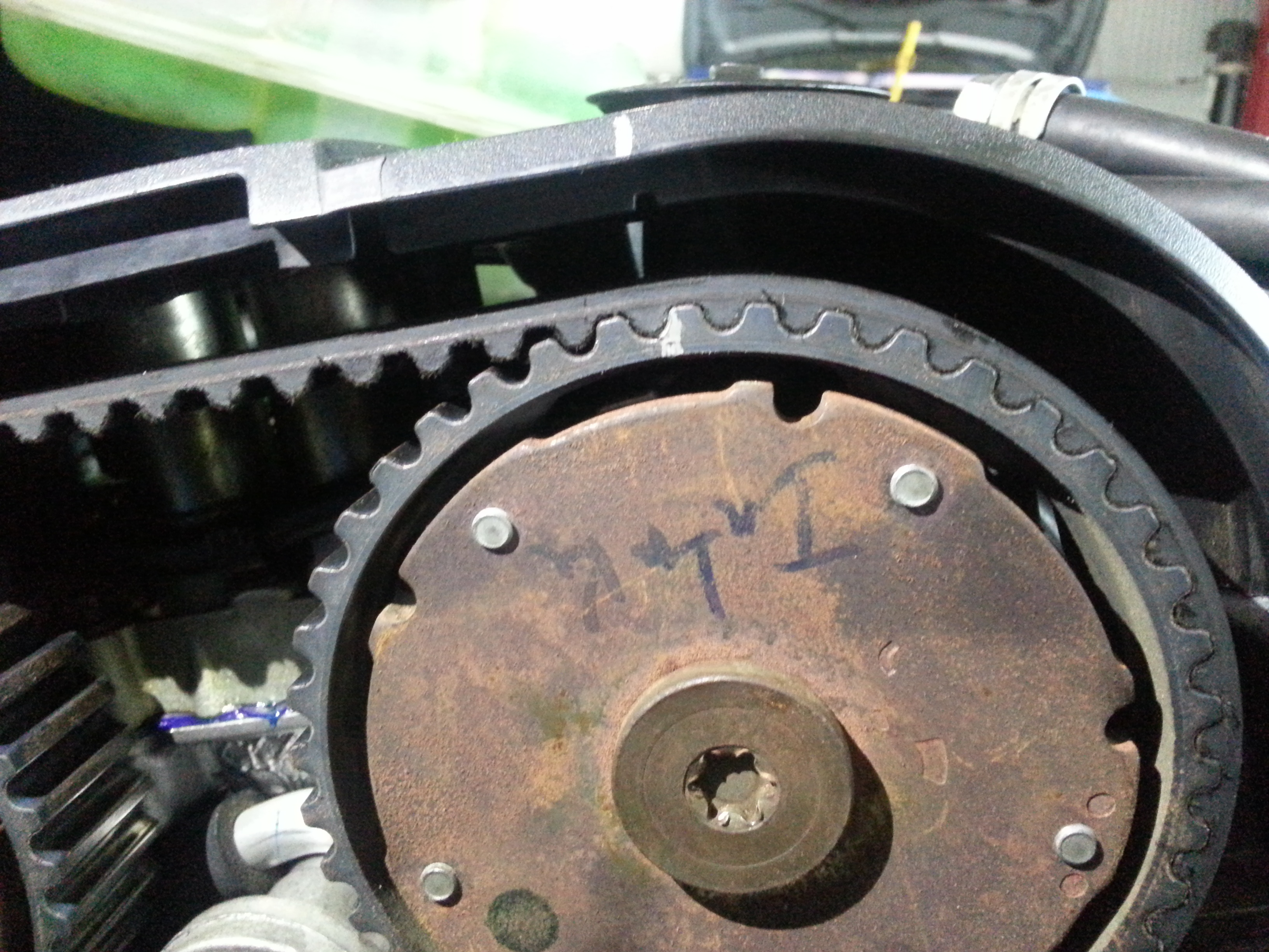 2006 Volvo V50 Timing Belt Replacement – Wonderful Image Gallery