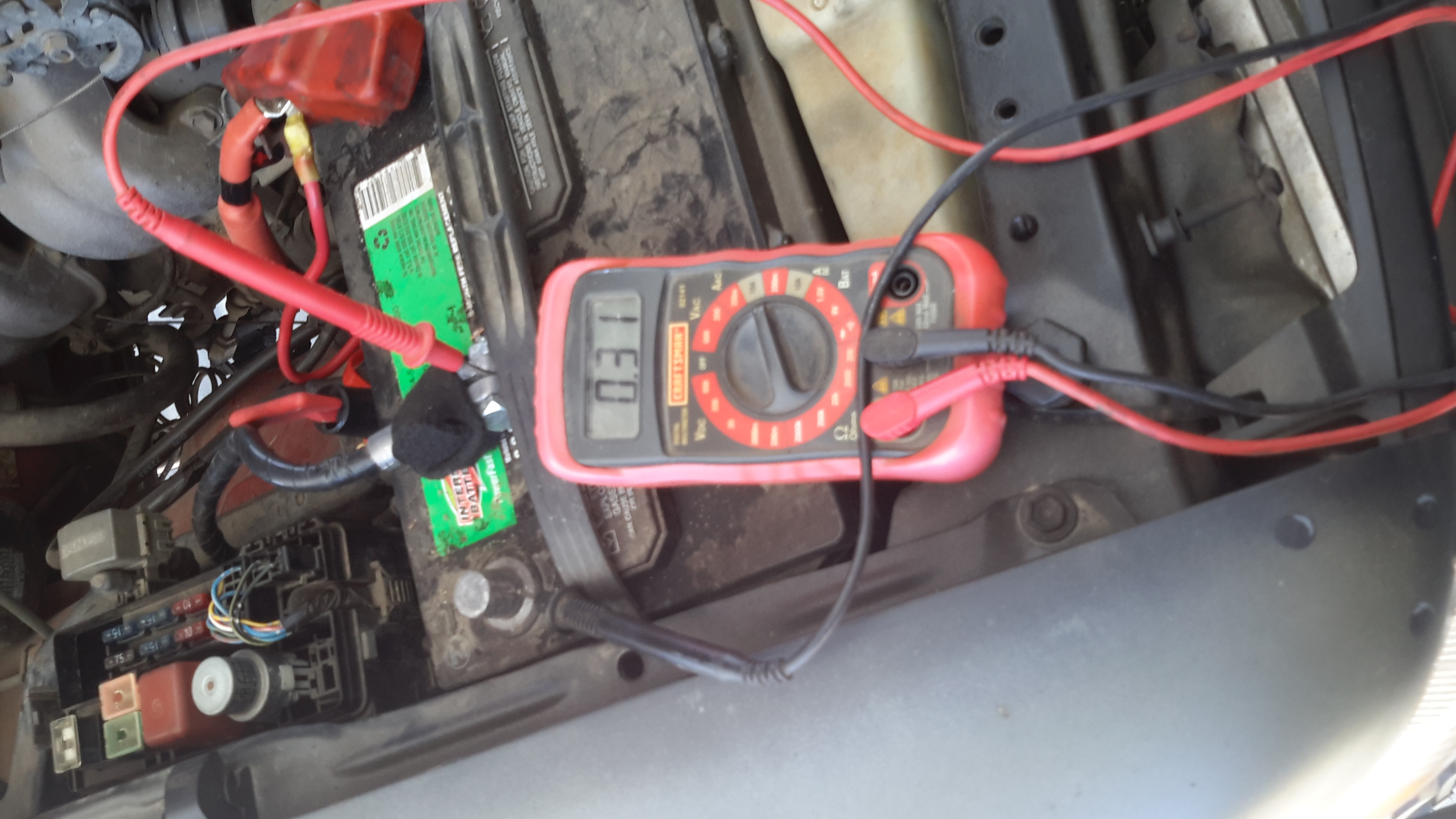 1467318510841 1993847634 89 toyota pickup 22re has a parasitic draw causing battery drain  at bakdesigns.co