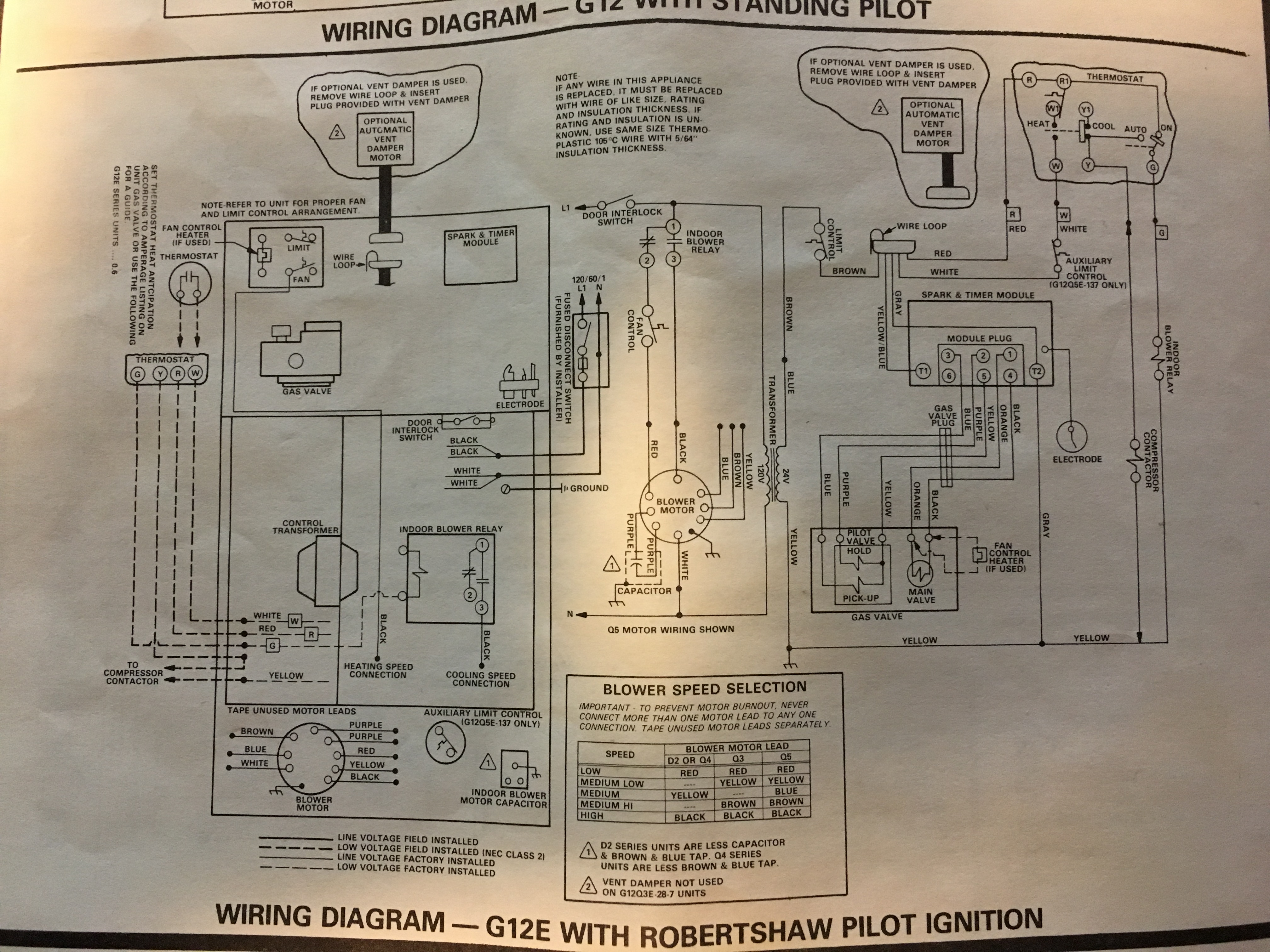 34 Honeywell Gas Valve Wiring Diagram