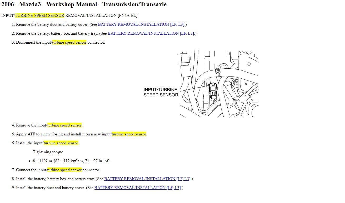 2006 mazda 3 auto trans speed sensor replacement p0715 error justa4e4a1ef db50 4dda 8ad8 5a6678ed2bb1_mazda 3 speed sensor jpg