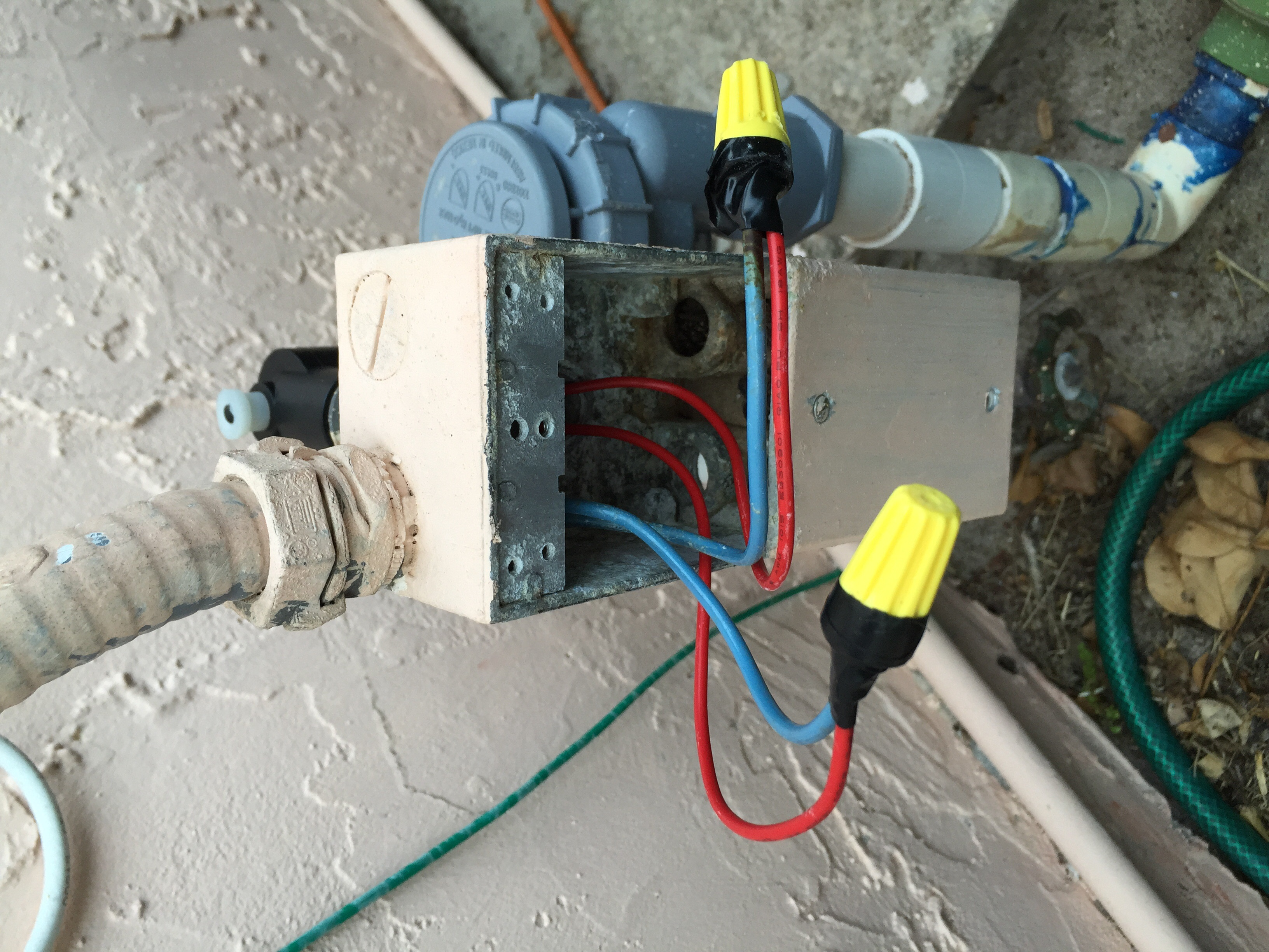 How Do You Wire a Pool Pump Timer