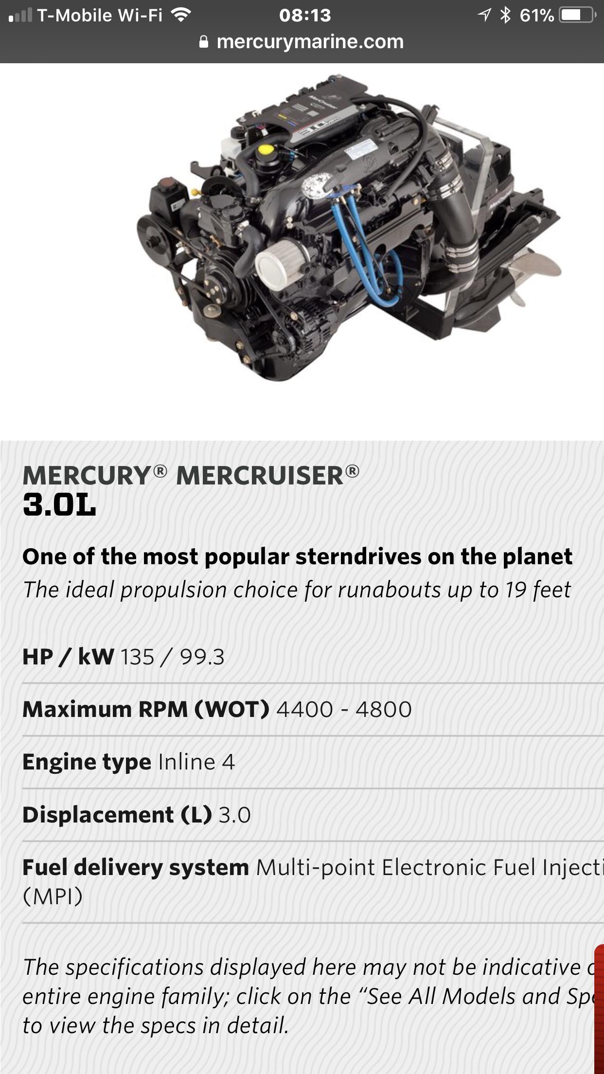 Mercruiser 5 0 Wiring Diagram Solutions 4 3 Liter