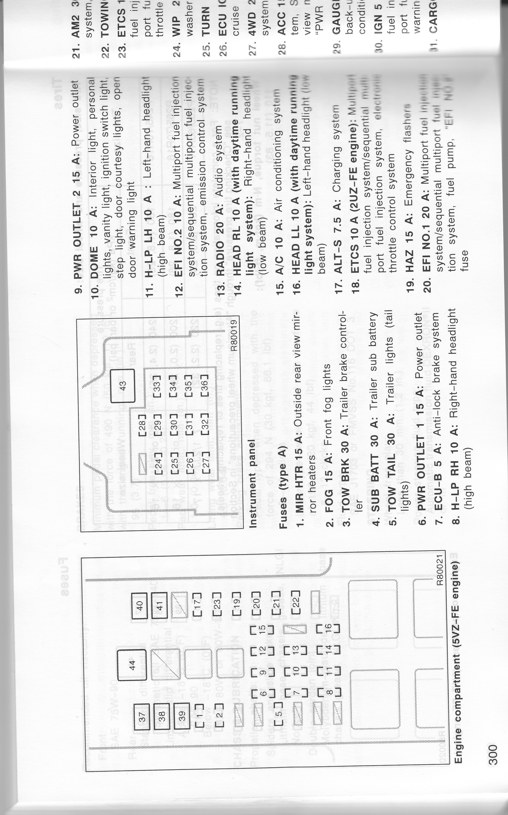 2010 Tundra Fuse Diagram Schematic Diagrams 2003 Box Product Wiring U2022 2007 Toyota Radio