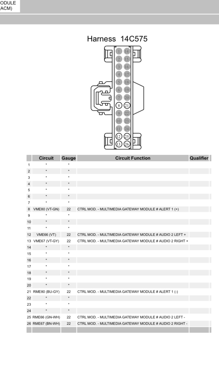 i would need the wiring diagrams of the bluetooth module d1bt 14d21209477f3c fd24 4fdb 90ac fa04d1881213_image png