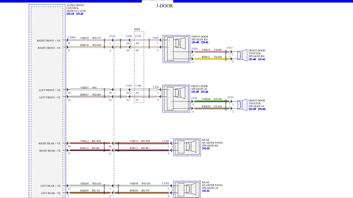 I would need the wiring diagrams of the bluetooth module – Ja Bluetooth Wiring Diagram