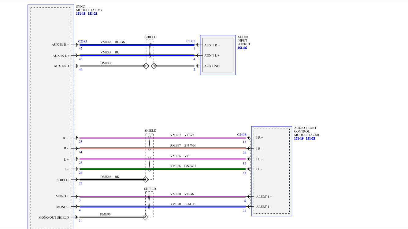i would need the wiring diagrams of the bluetooth module d1bt 14d212a19fa0a1 b715 40cf bebf pnga19fa0a png
