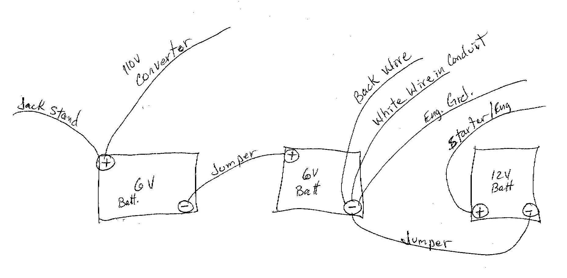 1988 fleetwood rv wiring diagrams