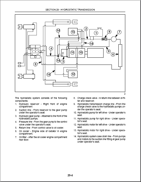 New Holland Wiring Harness | Wiring Diagram on