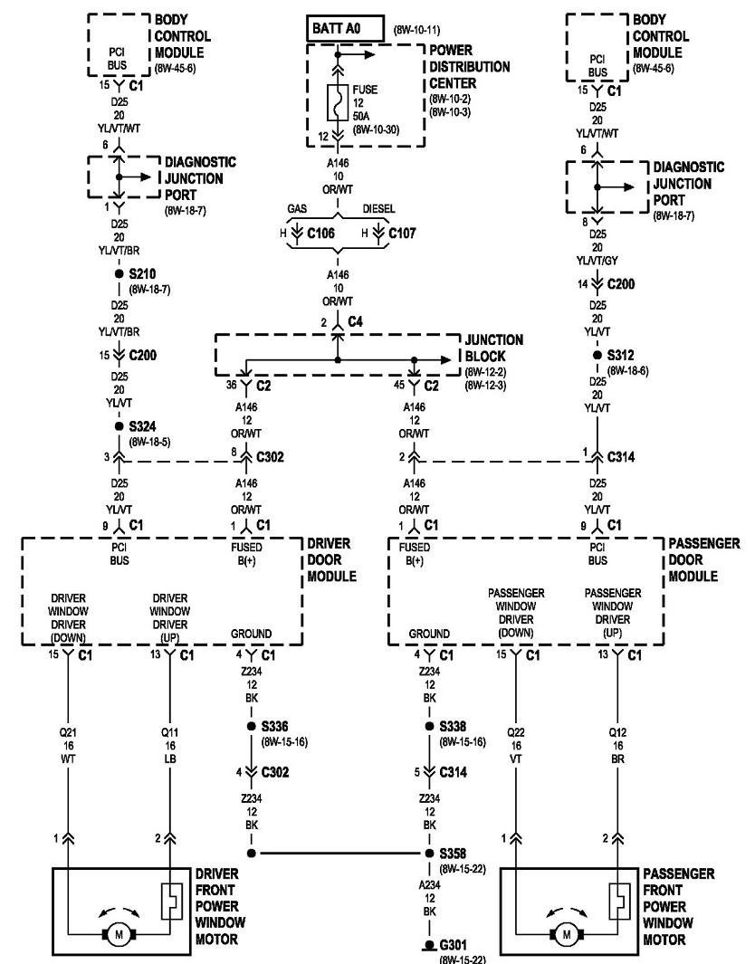 2002 Jeep Grand Cherokee Stereo Wiring Diagram from f01.justanswer.com