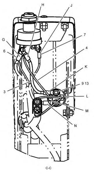 Cat 303 5c Wiring Diagram - Technical Diagrams Cat C Wiring Diagram on