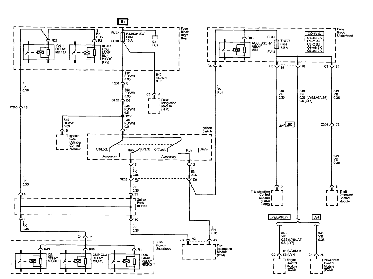 2004 Cts Wiring Diagram Expert Category Circuit Fuse Box For Cadillac Electrical Issues Intermittent No Crank Start When Rh Justanswer Com Engine Headlight