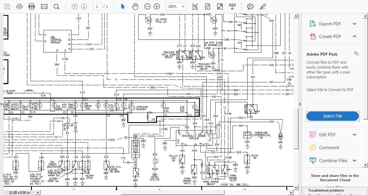 Fl70 Highbeam Wiring Diagram Starter Motor Diagrams For Trusted Onlinefl70 Blogs