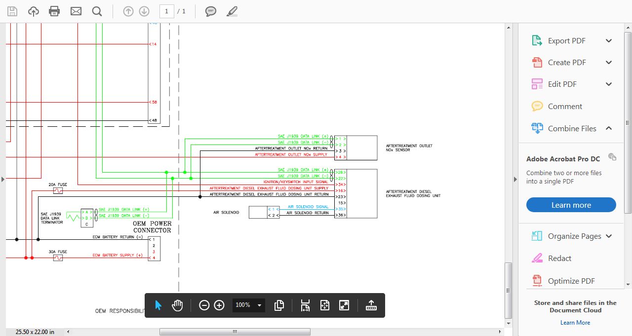 J1939 T800 Wiring Diagram Complete Wiring Diagrams \u2022 LED Wiring  Calculator Led Wiring Schematic J1939 Can Display
