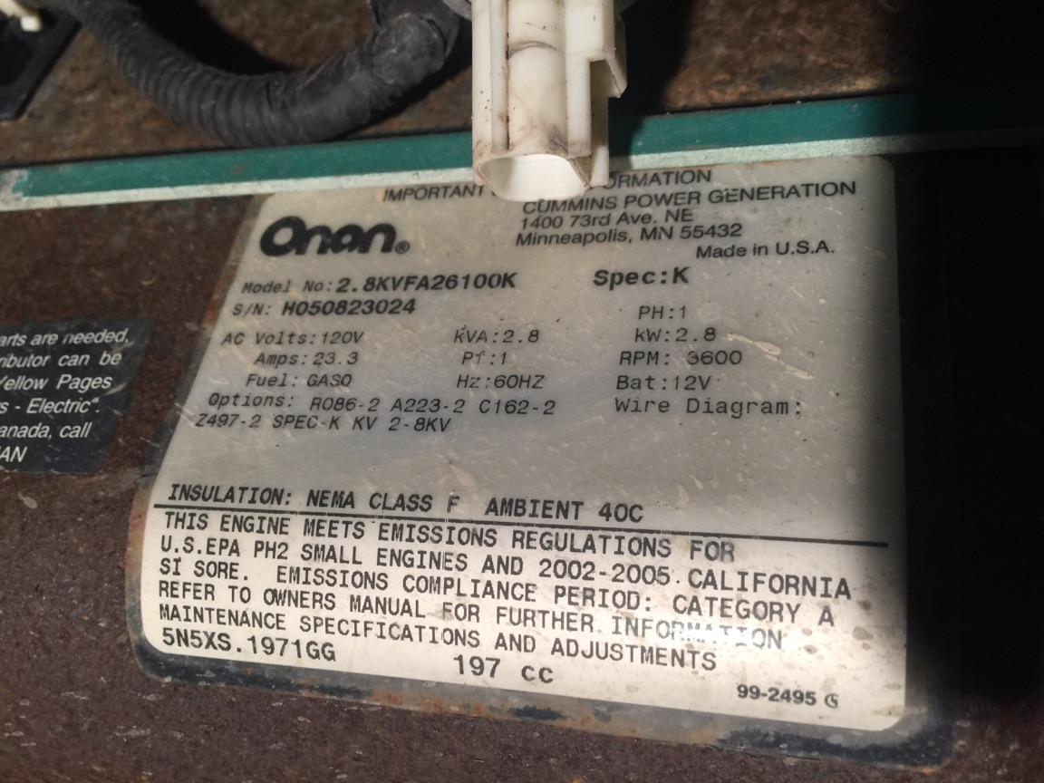 Re Onan Generator Model 28kvfa26100k The Id Tag Lists Wiring Diagram Further On 26731jpeg