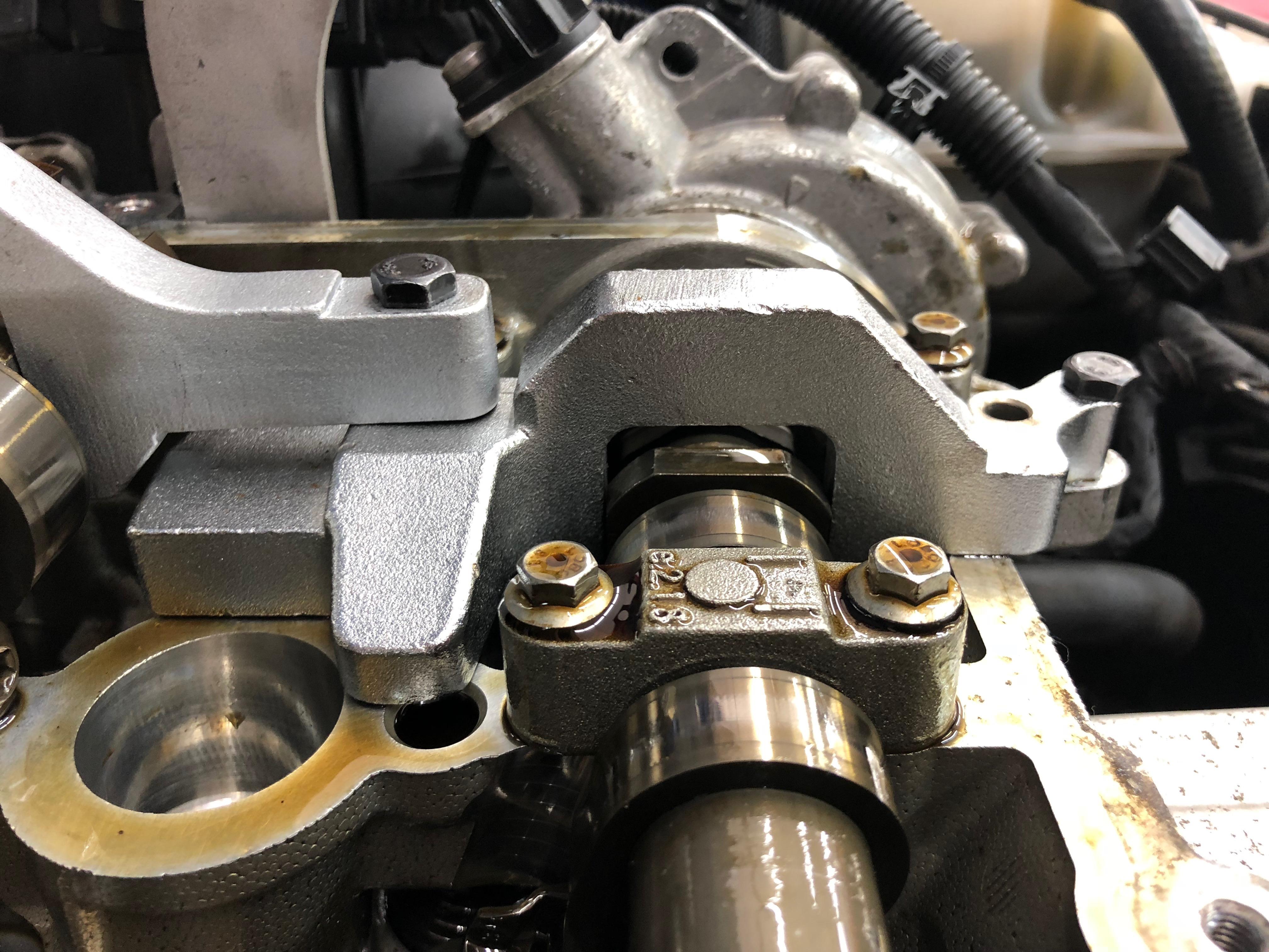 I have a 2012 MINI  Its the base 1 6 N16 Engine  Im getting the