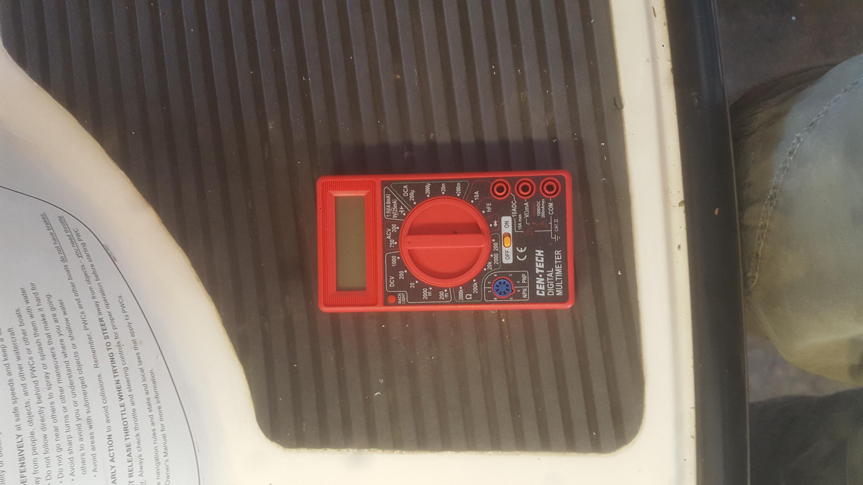 I Have A 2005 Kawasaki Stx 12f It Kept Needing To Get Jump Started 1100 Jet Ski Wiring Diagram 1463595205363880823637