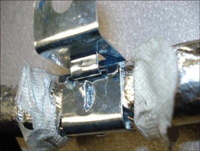 2013 silverado no com between modules
