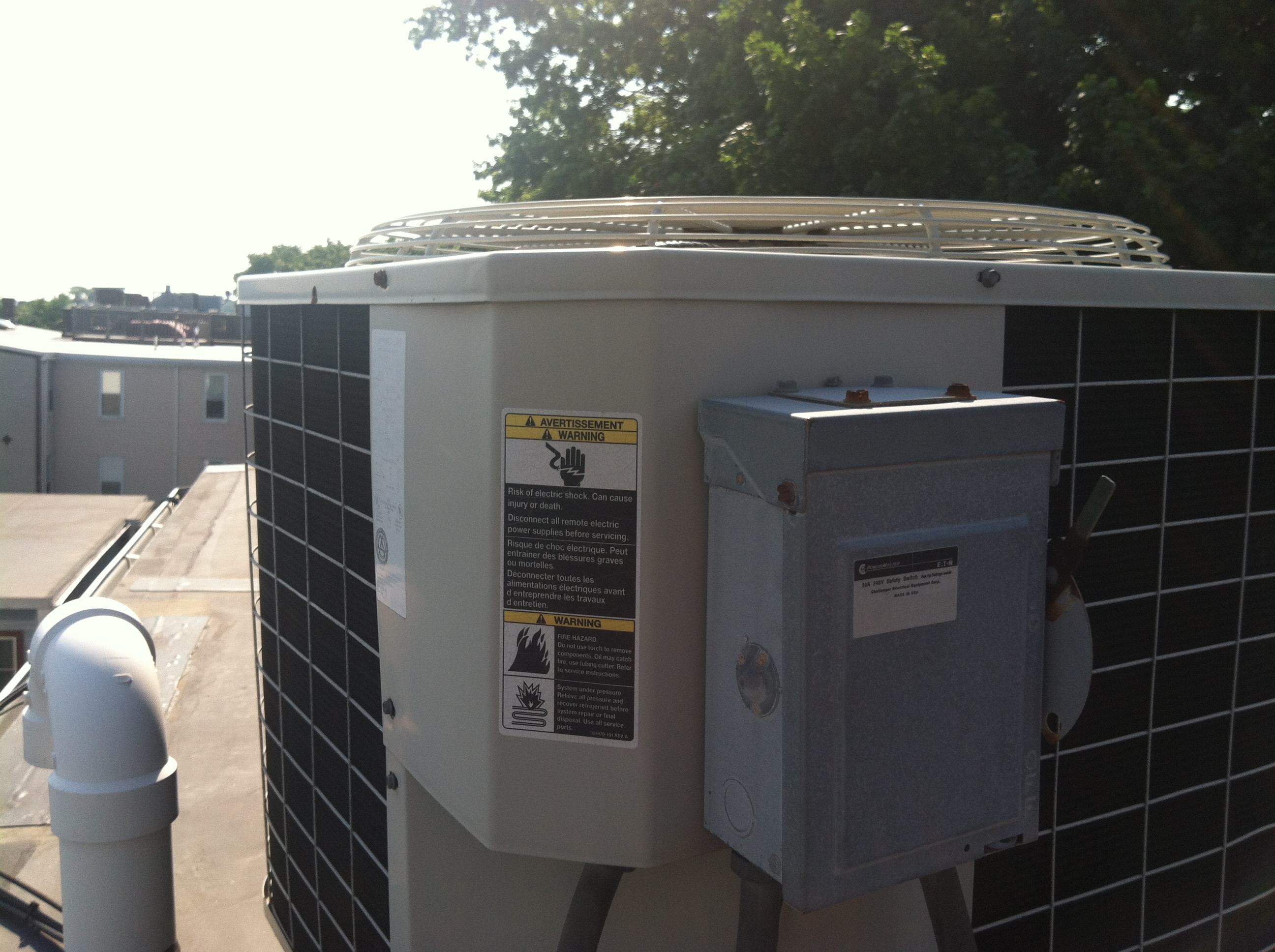 Bryant Air Conditioner Troubleshooting
