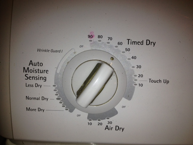 My Kenmore Elite Model 110 76962501 Stopped Producing Hot