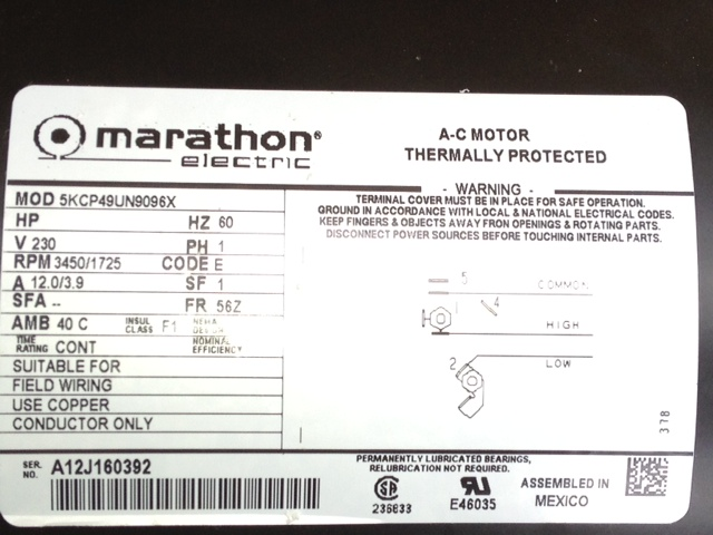 2012 03 18_175923_photo i bought a 4 hp marathon electric pool pump with a high and low marathon electric motor wiring diagram at creativeand.co