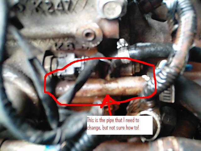My 99 Kia Sephia Is Leaking Water And I Am Trying To Replace It But Rhjustanswer: 2000 Kia Sephia Thermostat Location At Gmaili.net