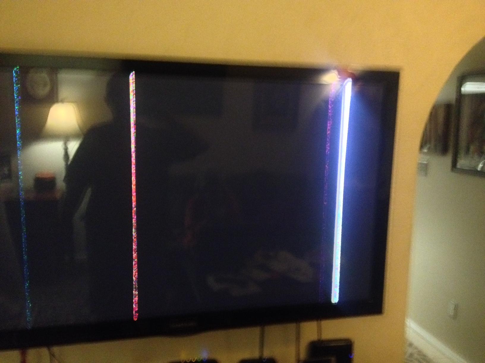 TV Tech1, I have a SAMSUNG PN50C450B1DXZA (NY02) plasma TV