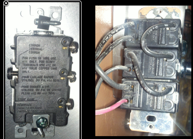 Installing A Triple Switch - wiring diagram on the net on