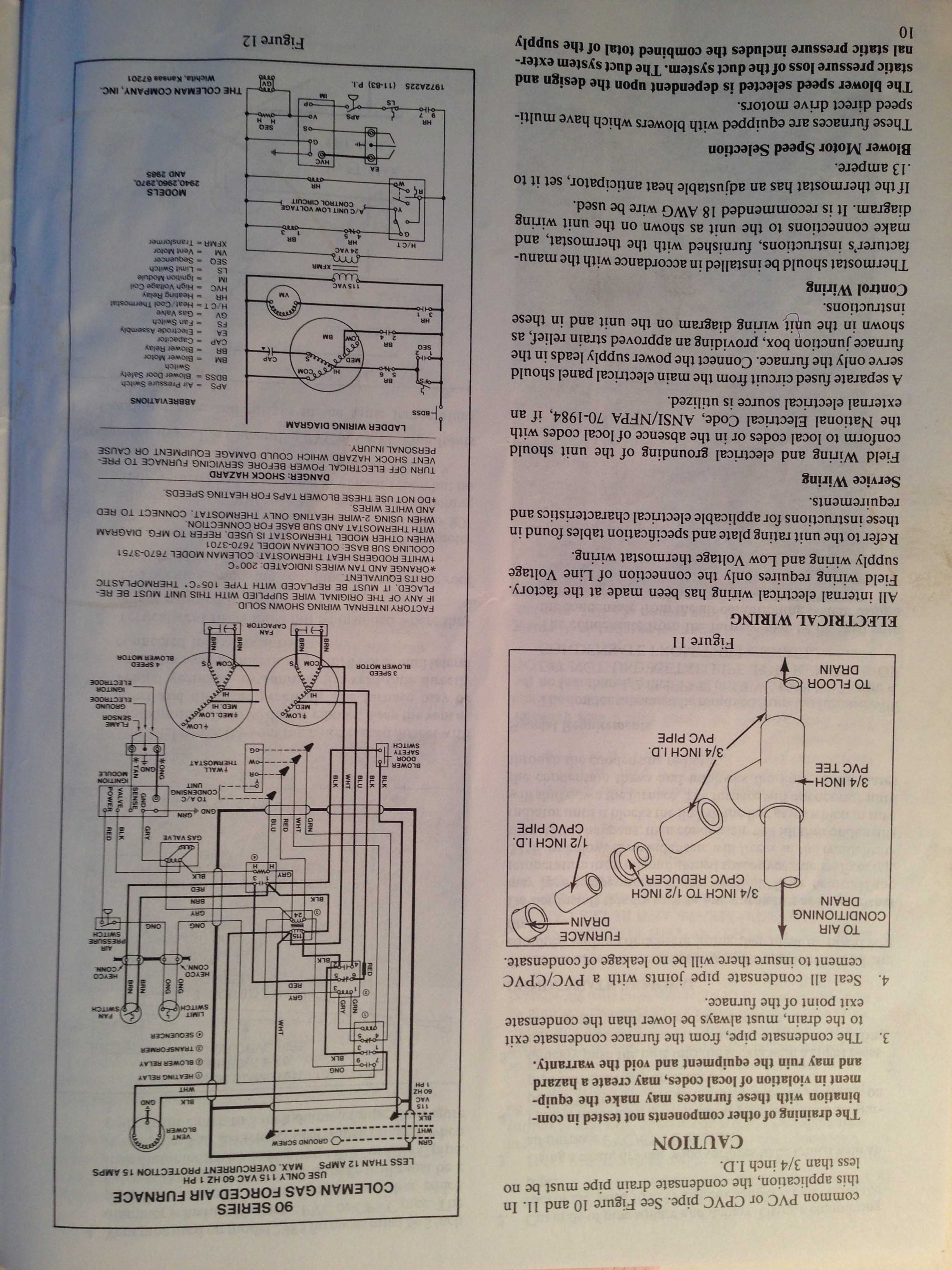 Thermostat Wiring Diagram Furthermore Coleman Rv Thermostat Wiring