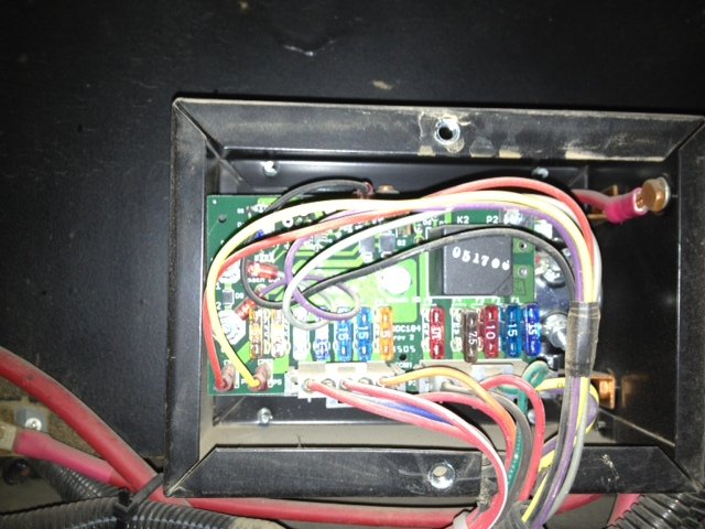 forest river fuse box wiring diagram forest river nitro 29udql5 i own a forest river georgetown class a motorhome. my ... #12