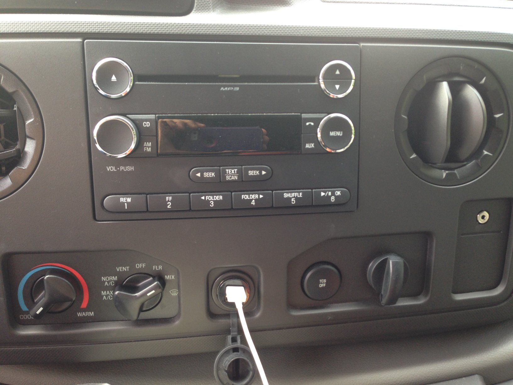 Radio Wiring Diagram 2014 Ford E350