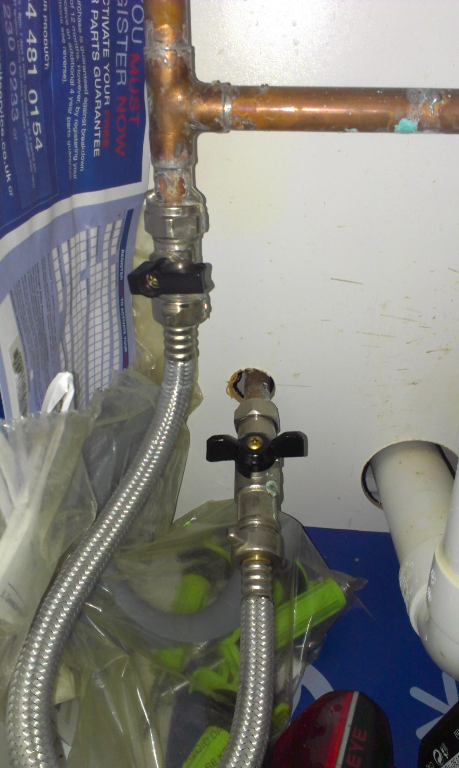 I have a Potterton promax combi 33 HE A boiler. This morning I woke ...