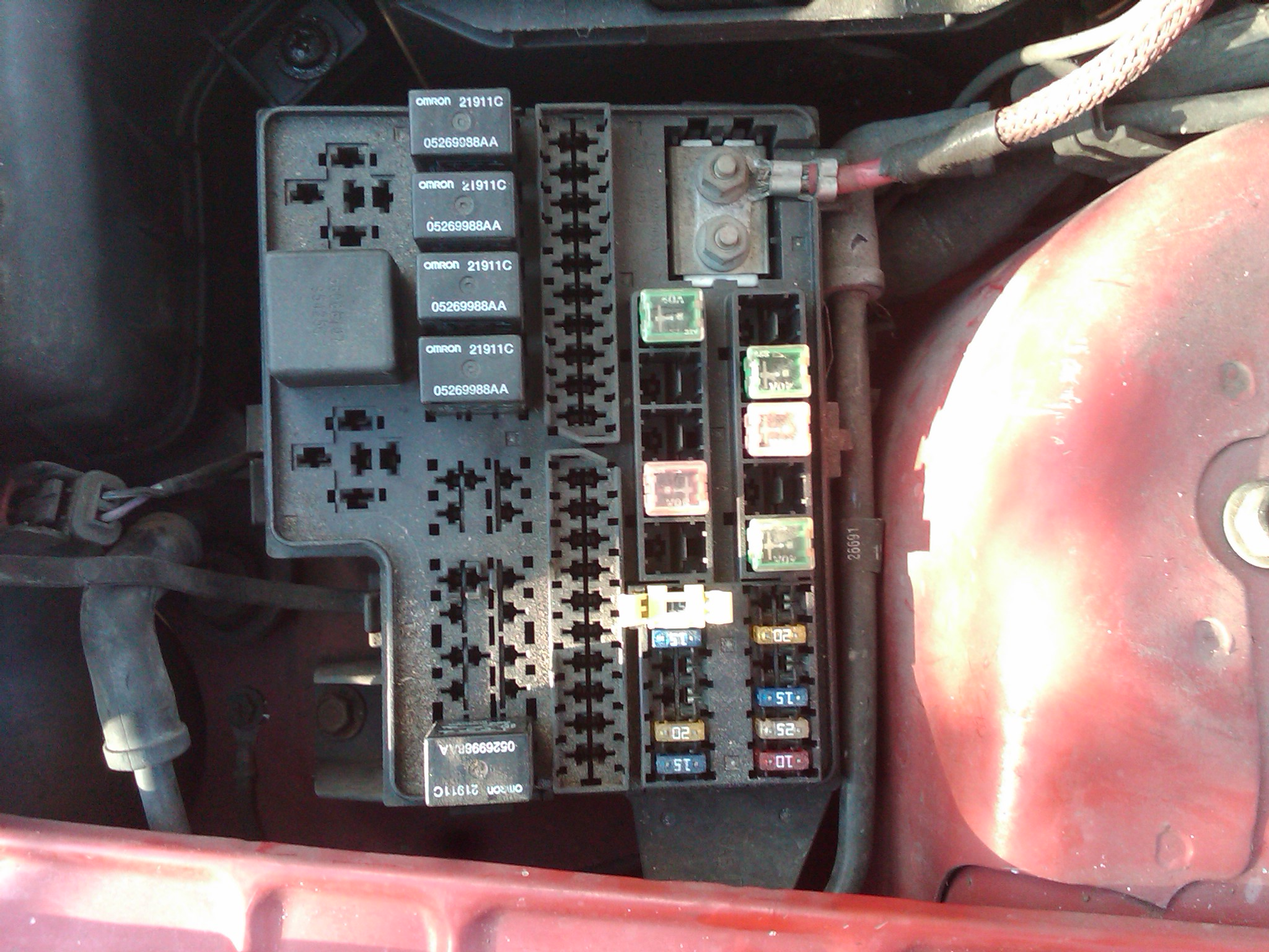 dodge neon sxt fuse box 23 wiring diagram images 1999 dodge neon fuse box  99 dodge neon fuse box diagram