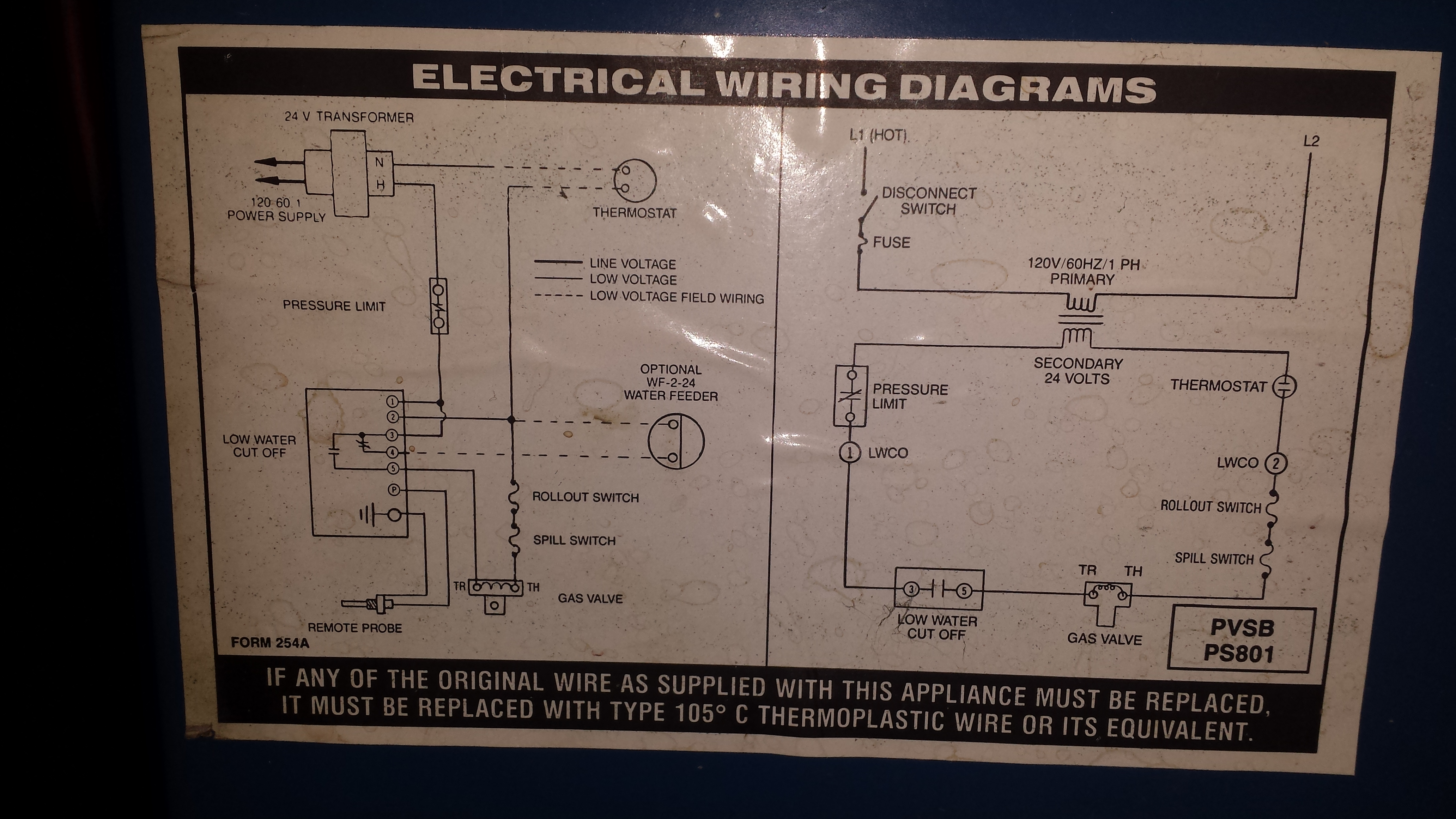 I Have A Boiler That Has Standing Pilot Light But The Burners Will Furnace Spill Switch With Wiring Diagrams 2014 11 18 164428 1416329031834 1646985873