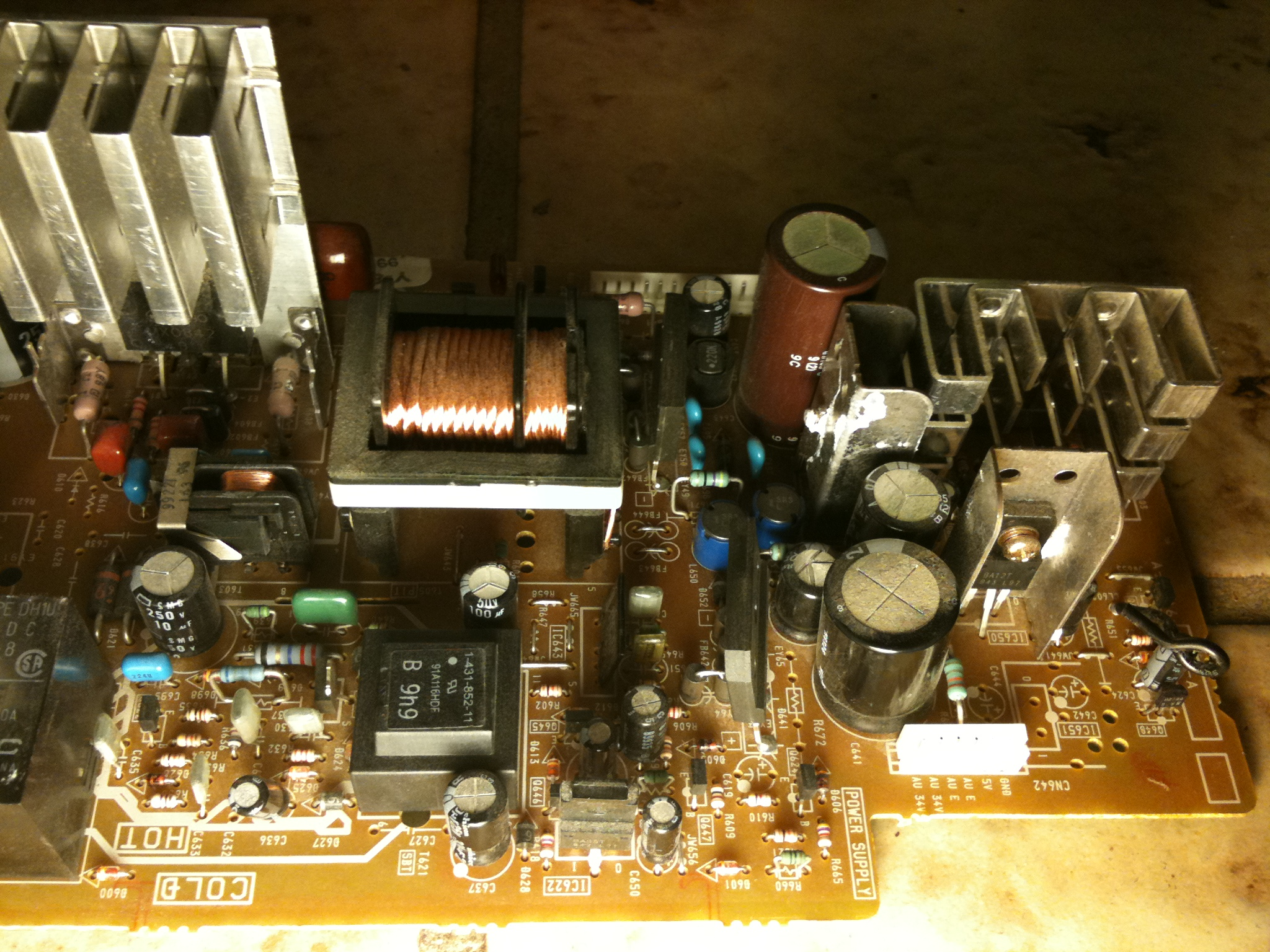 Salt Water Lamp Hoax : 100+ [ Sony Wega Lamp Replacement Troubleshooting ] Sony Kdf E42a10 U2013 Kdf E50a10 U2013 Lcd ...