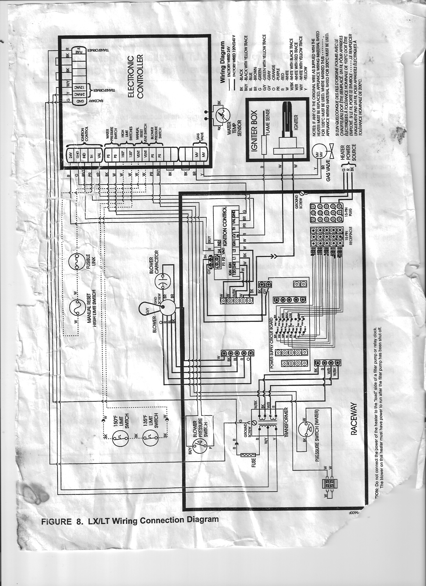fenwal ignition module wiring diagram vw ignition control