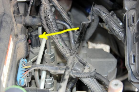 I have a 2008 Dodge Ram 3500 67ltr turbocharge 4x4 truck I am – Dodge 3500 L Engine Diagram
