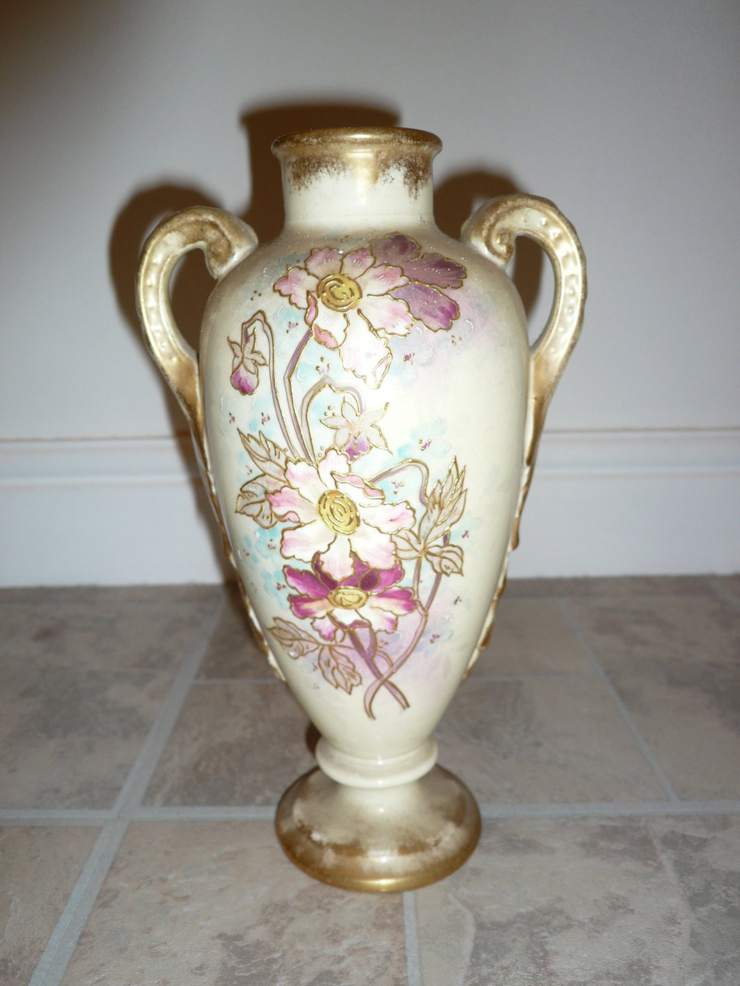 I have a royal bonn pottery vase with a year date of 1755 in the customer reply replied 5 years ago reviewsmspy