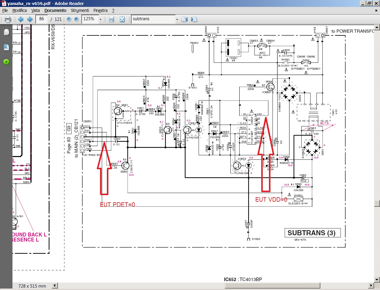 Wiring diagram yamaha rxs love soho wiring diagram i followed the very interesting post on the yamaha rx v659 i have 2012 06 asfbconference2016 Images