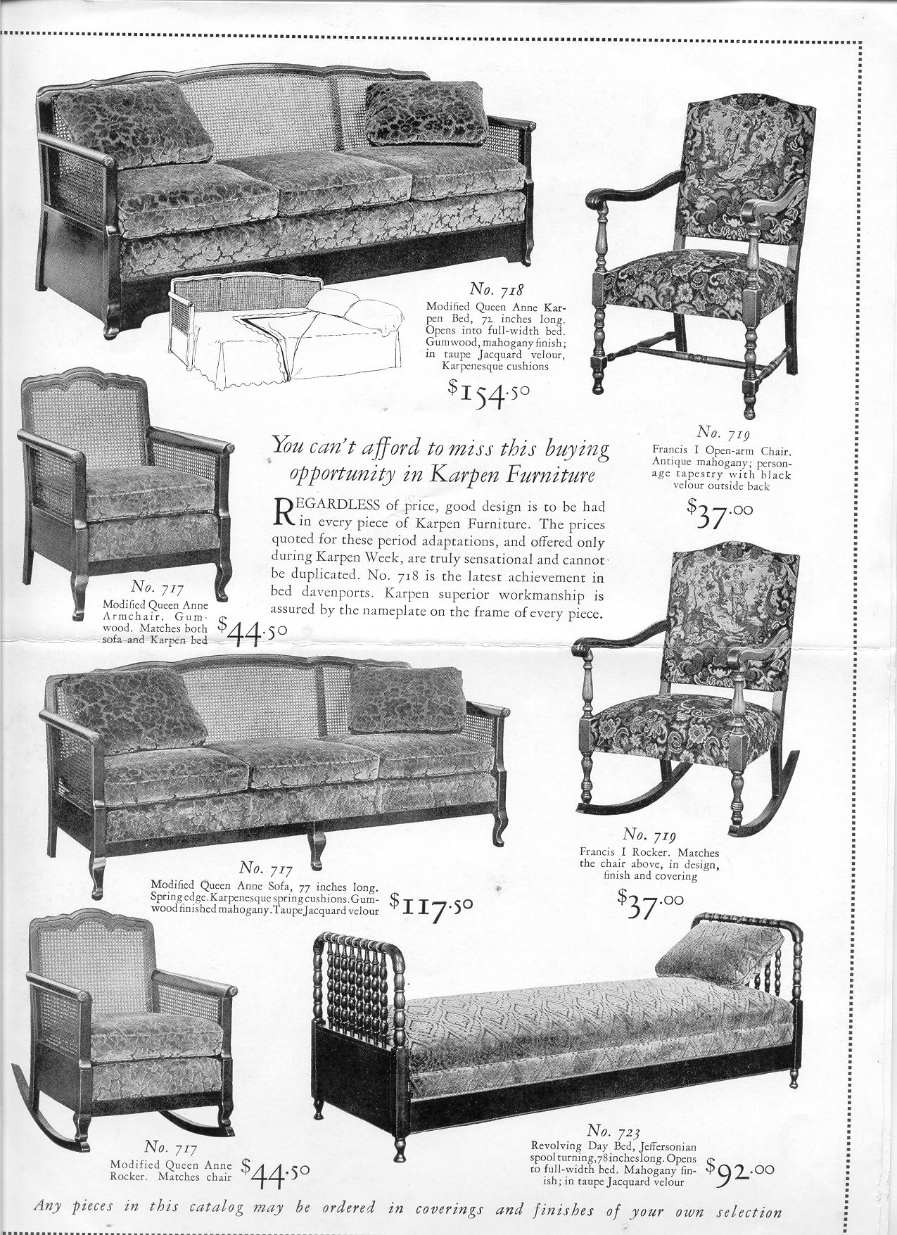 Stupendous I Have A Karpen Furniture 1925 Modified Queen Mahogany Sofa Gamerscity Chair Design For Home Gamerscityorg