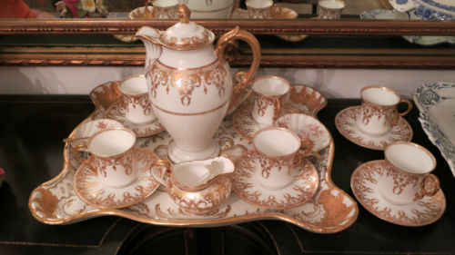 I Would Like To Know More About A Dc Antique China Pattern From Limoges France I Would Like To Submit A Picture To Get Some Feedback On Its Value Thanks