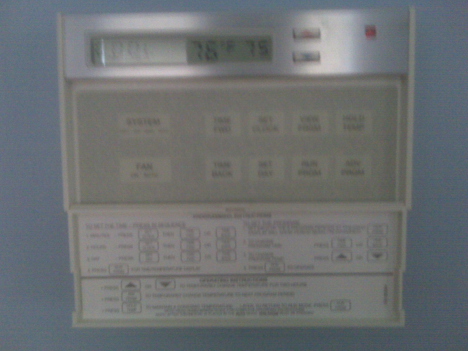 lennox ac thermostat. programmable thermostat lennox ac