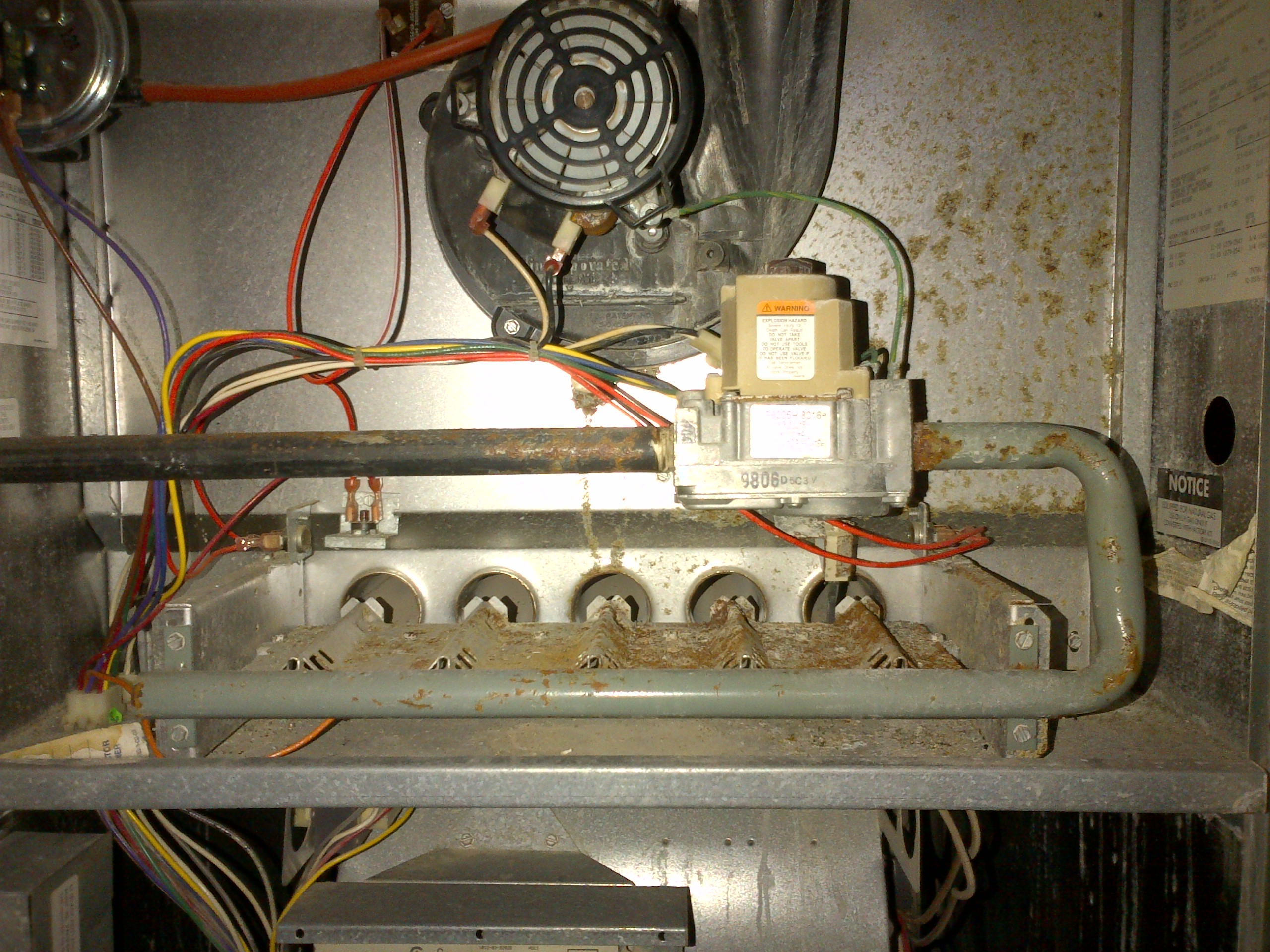 rheem criterion ii gas furnace. customer reply replied 5 years ago rheem criterion ii gas furnace