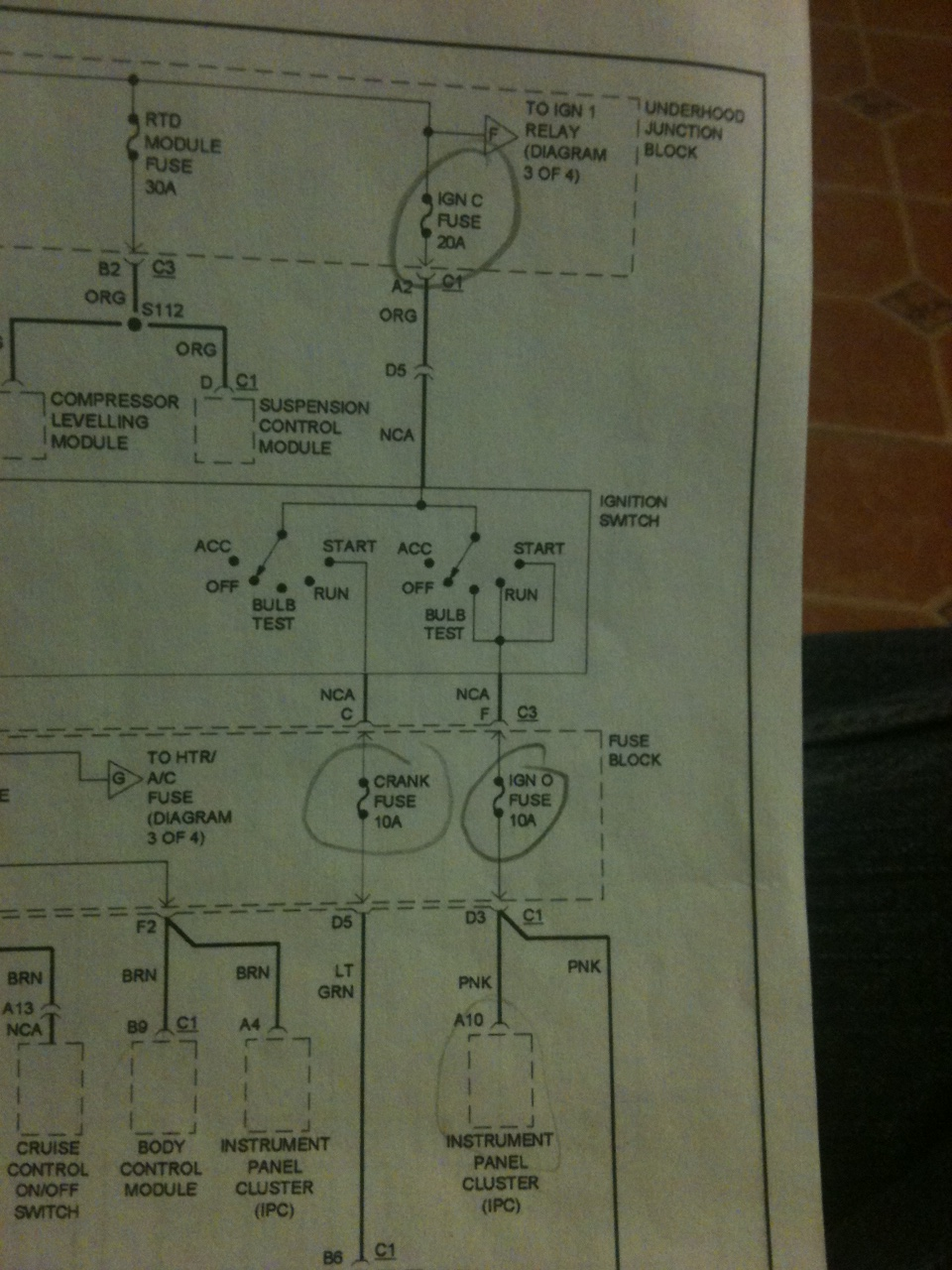 Gmc Fuse Box Diagrams Furthermore Gmc Fuse Box Diagrams Further Gmc