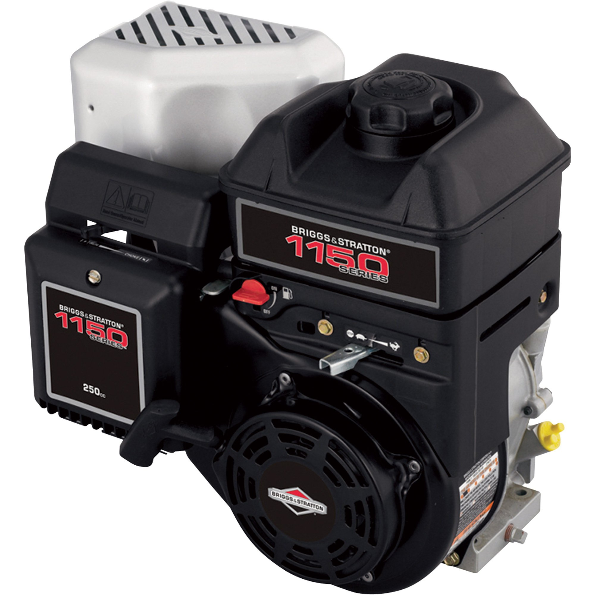 I Need A Wiring Diagram For A Series 1150  250cc   2013  Briggs  U0026 Stratton Motor With Electric